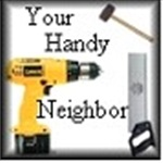 Your Handy Neighbor Logo