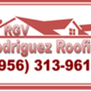 Rgv Rodriguez Roofing Cover Photo