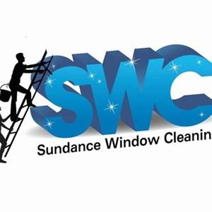 Sundance Window Cleaning Logo