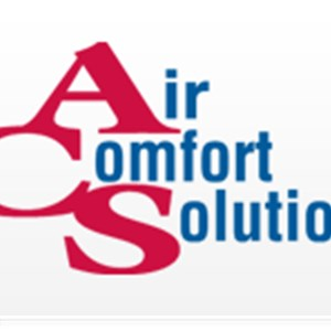 Comptons Heating & AIR Logo