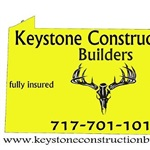 Keystone Construction Builders Cover Photo
