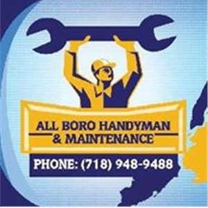 All Boro And Handyman Logo