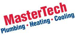Master Tech Plumbing Logo