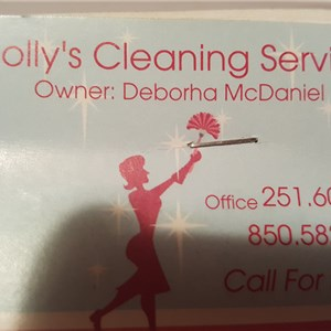 Hollys Cleaning Service Cover Photo