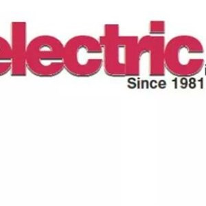 D P Electric Cover Photo