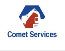 Comet Specialized SVC Logo