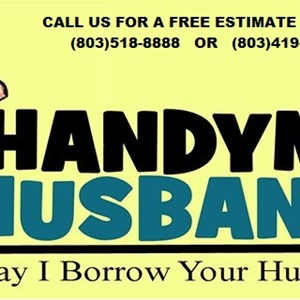Handyman Husbands Cover Photo