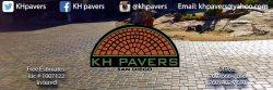 K Pavers Logo