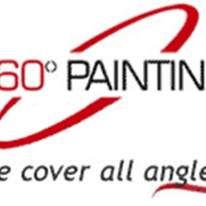 360 Painting Miami Logo