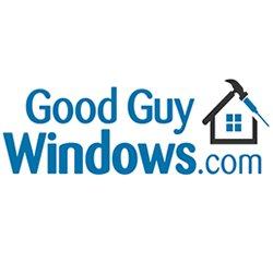 Good Guy Windows Logo