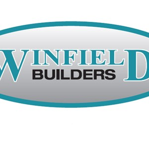 Winfield Builders Exterior Solutions Logo