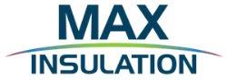 Max Insulation Logo