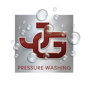 J Pressure Washing Logo