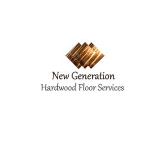 New Generation Hardwood Floor Services, LLC Logo