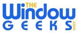 Window Geeks Logo