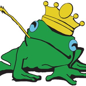 Pond King Water Gardens Logo