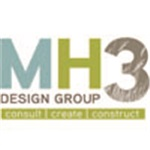 Mh3 Design Group LLC Logo