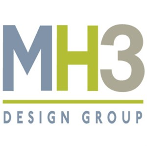 MH3 Design Group Logo