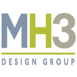 MH3 Design Group Logo