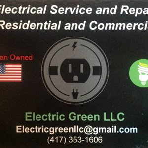 Electric Green LLC Cover Photo