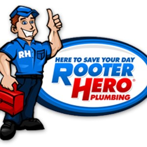 Rooter Hero Plumbing Cover Photo