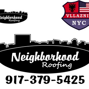 Neighborhood Roofing & Construction Corp Logo