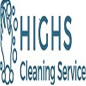 Highs Cleaning Service Logo