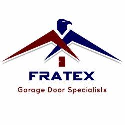 Fratex Garage Door Specialists Logo