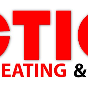 Action Heating and Cooling Logo