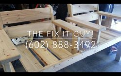 The Fix It Guy! Logo
