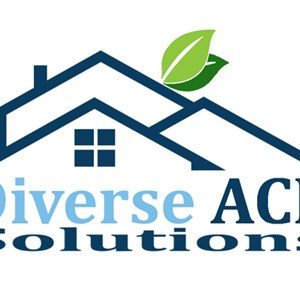 Diverse Air Conditioning & Refrigeration Solutions Incorporated Logo