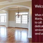 S & W Wood Floors Cover Photo
