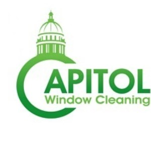 How Much Does Window Washing Cost Logo