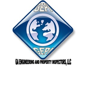 Ga Engineering and Property Inspectors, LLC Logo