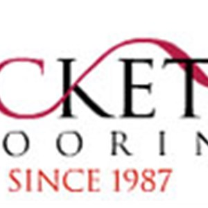 Pucketts Carpet CO INC Logo