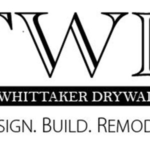 TWD Design.Build.Remodel Logo