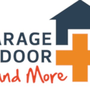 Garage Door And More NC LLC Logo
