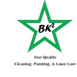 Star Quality Cleaning, Painting, & Lawn Care Logo