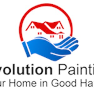Evolution Painting Company, Inc. Logo