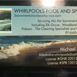 Inground Pool Kits Contractors Logo