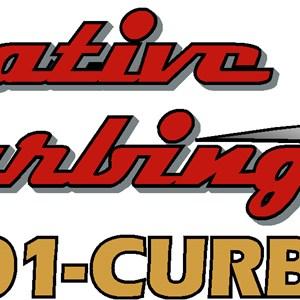 Decorative Edge Curbing Logo