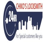 Chikos Locksmith Logo