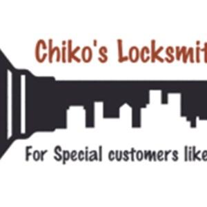 Chikos Locksmith Logo