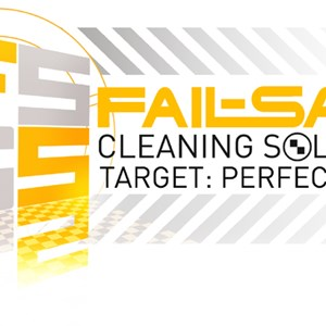 Fail-safe Cleaning Solutions Logo