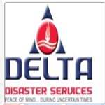 Delta Disaster Services of Southern Colorado Logo