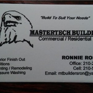 Mastertech Builders Cover Photo