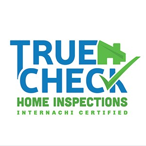 True Check Home Inspections Logo