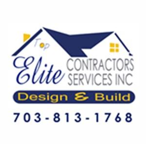 Elite Contractors Services Inc Logo