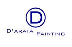 Darata Painting Logo