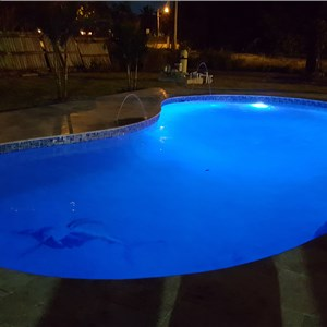 Florida Pool & Patios Cover Photo